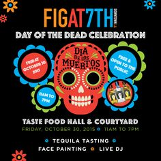 10/30/15  Fig at 7th Day of the Dead