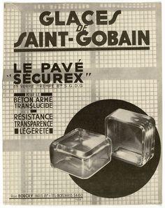 Le verre devient béton translucide... | #SaintGobain350