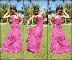 vestidos de verao modelos 2014 1