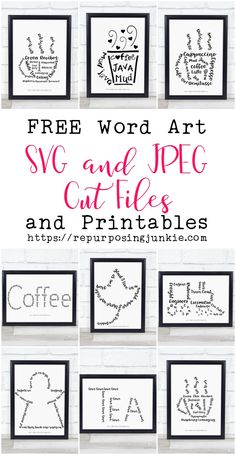 I have several Free Wreath SVG and JPEG Cut Files and Printables that are stored in my Resource Library that are for personal use only. Free Svg Cut Files, Svg Files For Cricut, Free Stencils, Stencil Diy, Stenciling, Scan And Cut, Silhouette Cameo Projects, Cricut Creations, Paper Decorations