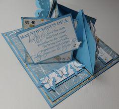 JenniferD's Blog: Quad Easle Card Tutorial