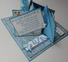JenniferD's Blog: Quad Easle Card Tutorial