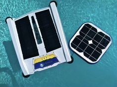 Solar-Breeze and SolarChlor are a powerful pair for sustainable pool maintenance