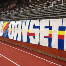 In Bed With Maradona - The Award Winning Home Of World Football -THE LAST DAYS OF THE STOCKHOLMSSTADION