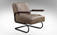 Whiskey Chair