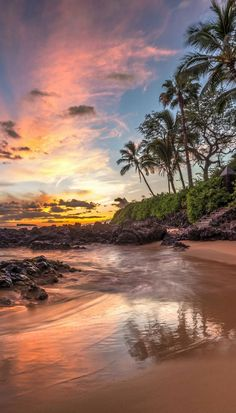 Hawaii needs to be on everybody's bucket list! Read the top things to see while traveling to each of the Hawaiian Islands including Maui Kauai Honolulu and The Big Island! #beautifulplaces #places #amazingplaces #awesomeplaces #travel #placespictures #placesphotos #incredibleplaces