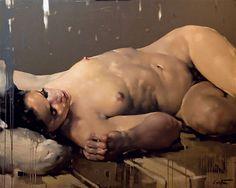 Pittura figurativa fra barocco e impressionismo di Costa Dvorezky