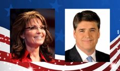 #BB4SP: Governor Palin Justifies Impeachment on Sean Hannity Radio ➡ FULL Interview