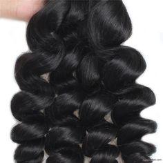【Malaysian Diamond Virgin Hair】aliexpress hair  Malaysian loose curls remy hair     weave bundles wholesale  malaysian loose curls hair     weave remy hair extensions #virginhair #hairbundles