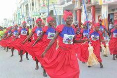 #CarnavalNationalDesCayes  2017