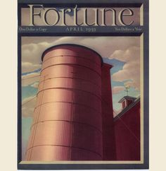 Fortune Cover 1939 Fortune Magazine, One Dollar, New Words, Magazine Covers, Cover Art, Brave, Prints, Magazines, Industrial