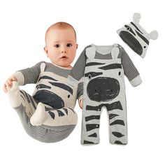 f34406bd2c6c 26 Best newborn Baby Boys Girls Infant Rompers images