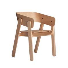Polo - capdell Chair Design, Armchair, Polo, Simple, Furniture, Home Decor, Sofa Chair, Single Sofa, Armchairs