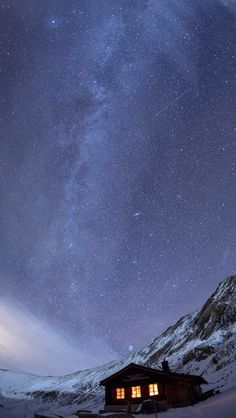 Night sky iPhone 5s Wallpaper Download | iPhone Wallpapers, iPad wallpapers One-stop Download