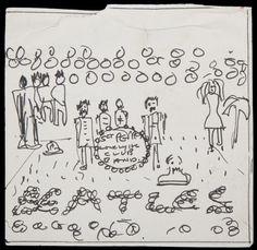 John Lennon's Original 'Sgt. Pepper' Artwork