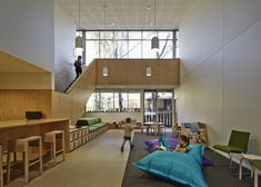 Gallery of Act for Kids / m3architecture - 24