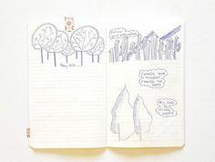 Objectif bien-être – Défi 7 : tenir un journal