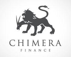 finance logo finance logo Chimera Finance logo - Look at the font Dojo, Enterprise Logo, Identity Design, Logo Design, Logo Animal, Clever Logo, Finance Logo, Chimera, Mythical Creatures