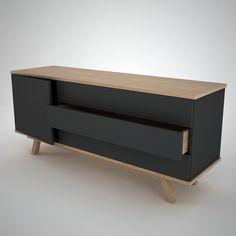 Join Furniture - Ottawa Contemporary Sideboard