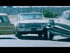 "Counter-Terrorism Training: ""Vehicle Ambush Counter-Attacks"" 1976 California State Police https://www.youtube.com/watch?v=0yEZ2wcZlsg #terrorism #police #cars"