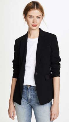 Rag & Bone Windsor Blazer | SHOPBOP