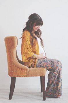 Mama Love..week 3 by rachelresch, via Flickr