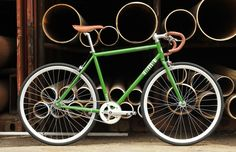 The (Nearly) Indestructible Miir Commuter Bike | Valet.