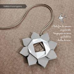 Falk Brito Origami: Fevereiro 2015