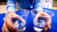 Could you taste the difference between bottled water and tap water if you didn't know which was which? NBC national investigative correspondent Jeff Rossen puts the two to a taste test to see if paying for water is really worth it.