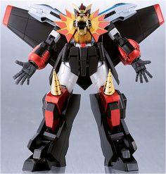 勇者王我王凱牙|勇者王ガオガイガー|The King of Braves GaoGaiGar|スーパーロボット超合金|Super Robot Chogokin|超級機器人超合金