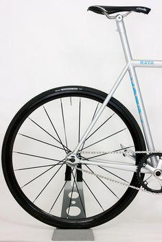 KONGA Rata  #fixie #fixedgear #bike