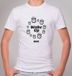 Modelo - Wake Up  Também disponível em preto, verde e azul iwale.