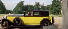 El modelo Phantom II fue lanzado en 1929 y sorprendió tanto por su cuidadoso diseño como por su mejorada ingeniería