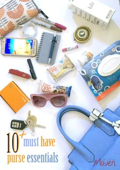 15 Things You Should Always Have In Your Handbag For Me Pinterest Bags Bag And Purses