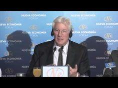 Richard Gere reclama al próximo inquilino de La Moncloa su atención para las personas sin hogar - YouTube