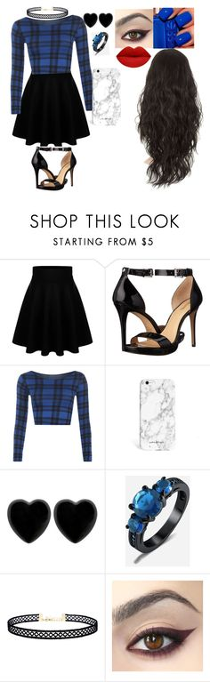 """""""Untitled #64"""" by bettyboop2001 on Polyvore featuring MICHAEL Michael Kors, WearAll, Dollydagger and LULUS"""