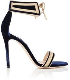 19cb218ccd8d Gianvito Rossi Women s Augusta Sandals - ShopStyle Evening