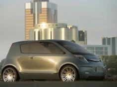 Chrysler Akino Concept 2005 poster, #poster, #mousepad, #Chrysler
