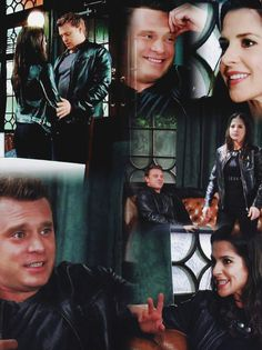 General Hospital's Billy Miller And Kelly Monaco as JaSam/Sam/Drew