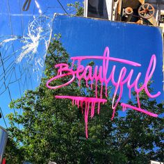You are Beautiful! #thestreetoflife