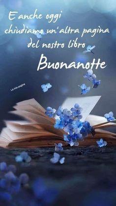 Notte Good Mood, Good Night, Book Art, Biscotti, Luigi, Stairs, Facebook, Books, Feelings