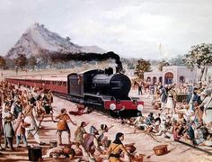 Panja Sahib Saka: On 29th October, 1922, Sikh devotees wanted to feed the Sikh prisoners on the train, but the administration refused to stop the train. The devotees laid themselves on the railway track. Train crushed several devotees till it came to grinding halt, and the devotees fed the Sikhs for one and a half hour.  Bhai Karam Singh and Pratap Singh were crushed and reduced to pulp. Several others were critically injured.