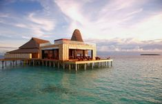 Hotel Deal Checker finds Anantara Kihavah Maldives Villas deals on all the top travel stites at once. Best Price Guaranteed on Anantara Kihavah Maldives Villas at Hotel Deal Checker. Maldives Villas, Maldives Luxury Resorts, Maldives Honeymoon, Maldives Resort, Hotels And Resorts, World Travel Guide, Asia Travel, Overwater Bungalows, Cheap Hotels