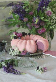 Food N, Food And Drink, Sweet Pastries, Cute Cakes, Holidays And Events, No Bake Cake, Eye Candy, Cheesecake, Sweets