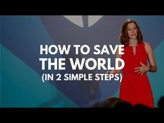 How to Save the World (in 2 Simple Steps) | Mindvalley Academy Blog