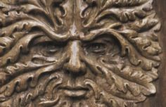 The Green Man - Anomaly Research Centre - Wikia