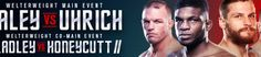 Bellator 148: Daley Vs. Uhrich LIVE Weigh-Ins