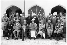 """When """"Swat"""" was State. (British Colonial days) Pre partition era."""