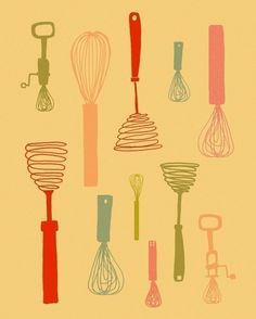 I think i'm getting a whisk tattoo.  go ahead and judge.