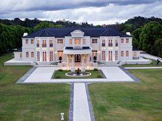 California Luxury Estate #ZacBacon #PlacerLuxuryProperties #Luxury #Estate #Mansion #Sacramento #California #RealEstate #RealEstateAgent